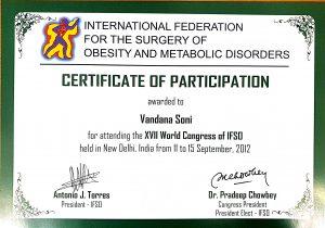 IFSO-2012