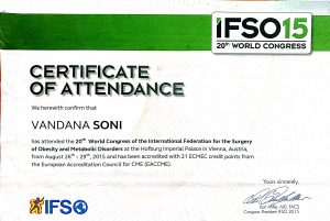 IFSO-2015