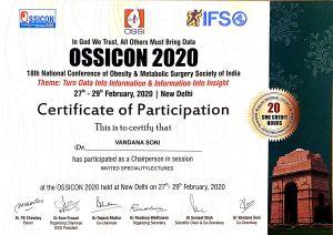 OSSICON-2020